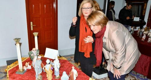 El VII Certamen de Belenes fomenta la participación en el mantenimiento de una tradición popular y ancestral.png