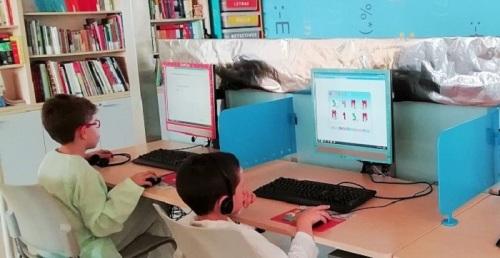 En torno a 2.000 menores asisten a las aulas hospitalarias de Granada cada curso escolar.jpg