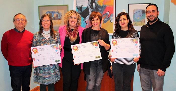 Entregados los premios del Concurso de Escaparates de Navidad de Salobreña.jpg