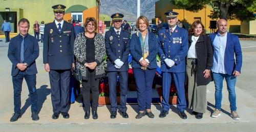 La Corporación motrileña participa en los actos de conmemoración del Día de la Patrona de la Aviación.jpg