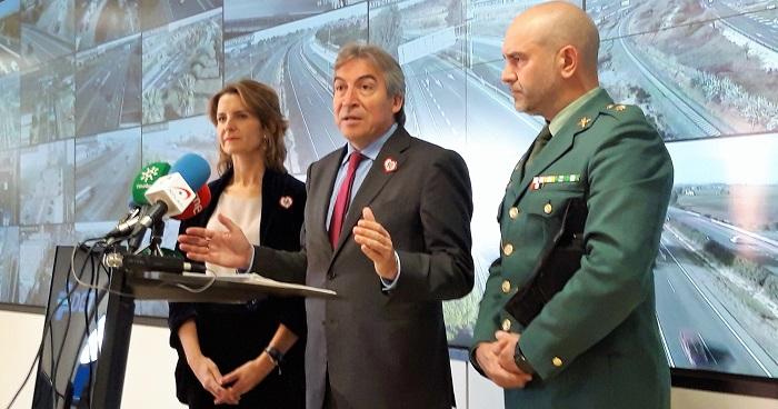 La DGT pone en marcha la Operación Especial de Tráfico 'Constitución-Inmaculada 2019'.jpg