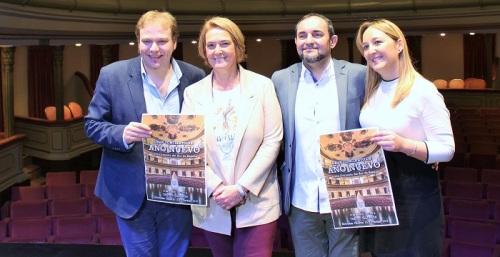 La Joven Orquesta del Sur de España, protagonista en el gran Concierto de Año Nuevo en Motril.jpg