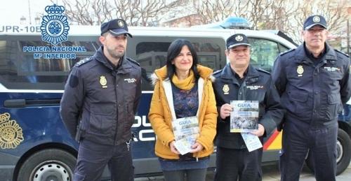 La Policía Nacional desplegará un dispositivo especial en zonas de gran afluencia de público como Motril.jpg