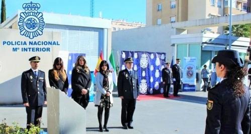 La Policía Nacional rinde homenaje a sus caídos en acto de servicio.jpg