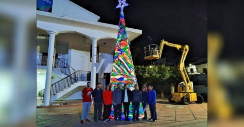 La programación de Navidad en Lobres amplía su oferta de actividades
