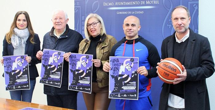 La solidaridad ciudadana sumará puntos con 'Una canasta, un kilo'