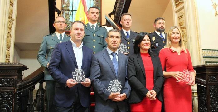 La Subdelegación del Gobierno en Granada conmemora el 41 aniversario de la Constitución Española.jpg