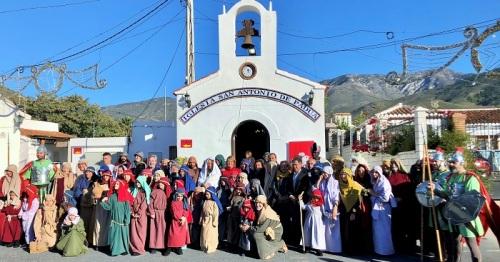 Los Tablones vive su Belén marcado por la iniciativa municipal de pedir su declaración de Interés Turístico.jpg