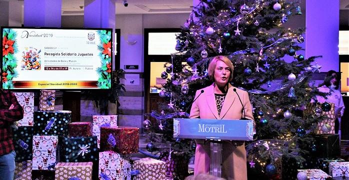 Medio centenar de actividades, para todos los públicos, llenarán de alegría y animación la Navidad en Motril.jpg