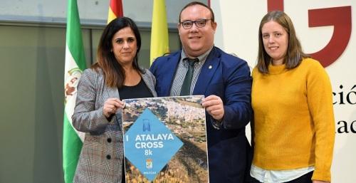 Molvízar apuesta por impulsar el deporte en el municipio con su primer 'Atalaya Cross'.jpg