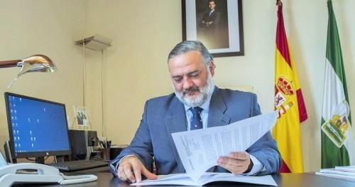Pablo García, delegado del Gobierno de la Junta en Granada.jpg