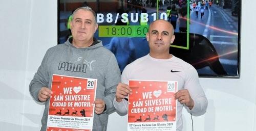 Una colorida y participativa Carrera Nocturna 'San Silvestre' cerrará el año deportivo en Motril.jpg
