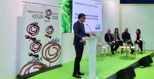 Vicente Azpitarte participa en la presentación de 'La Huella Verde' en la COP25.jpg