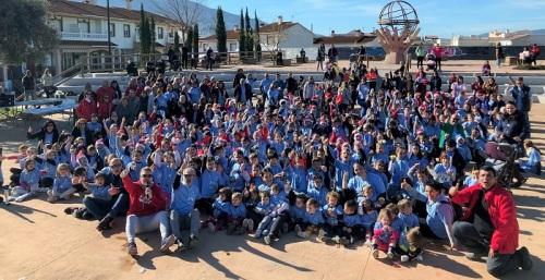 400 escolares participan en la IV San Silvestre Ciudad de Órgiva.jpg