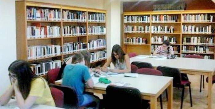 Biblioteca Motril