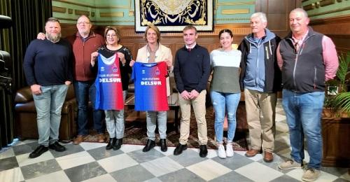 El Ayto. de Motril acoge la presentación del Club de Atletismo del Sur que une la Comarca a través del deporte.jpg