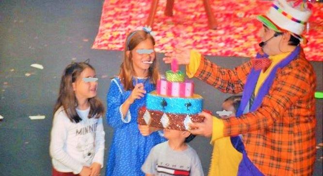 El musical 'Alicia en el país de las maravillas' llega a Almuñécar