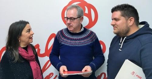 El PSOE defenderá que colegios de Varadero, Carchuna y Calahonda sigan impartiendo 1º y 2º de ESO
