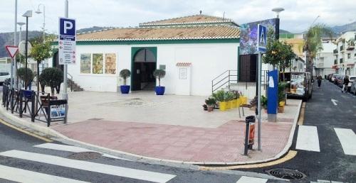 El PSOE pide una Oficina de Información Turística en La Herradura
