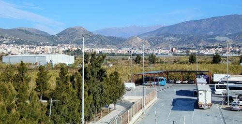 El Puerto de Motril saca a concurso la redacción del proyecto para el traslado de los preembarques.jpg