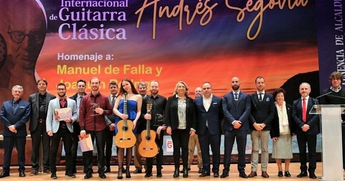 El ucraniano Marko Topchii gana el 35º Certamen Intl. de Guitarra Clásica 'Andrés Segovia' de La Herradura.jpg