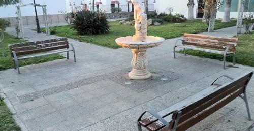 Falta de mantenimiento en espacios públicos de Carchuna y Calahonda, denuncia el PSOE.jpg