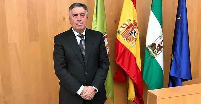 Francisco José Rodríguez Ríos, diputado Cs Granada