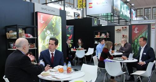 Grupo La Caña asistirá a Fruit Logística en plena expansión hacia Almería