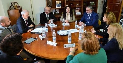 Igualdad concede en Granada un 81% más de prestaciones de la Renta Mínima de Inserción Social durante 2019