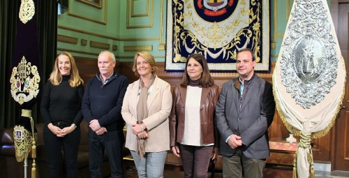 La alcaldesa reivindica la vigencia histórica de la conmemoración del 'Día de los Terremotos'.jpg