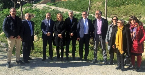 La Consejería de Justicia desbloquea el proyecto para construir la nueva sede judicial de Órgiva