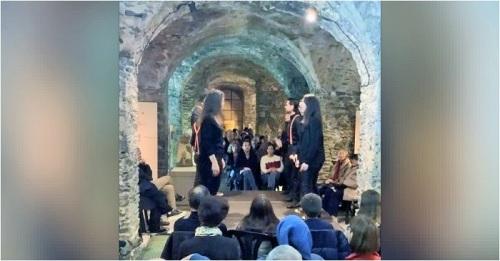 Música a capela en el Museo Arqueológico de Almuñécar.jpg