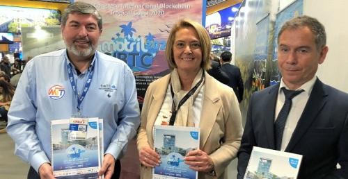 Motril busca posicionarse como un destino de excelencia dentro del sector del turismo de congresos en Fitur 2020
