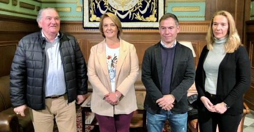 """Motril presenta su oferta turística para Fitur con la reclamación de """"un mayor protagonismo"""" para la Costa"""