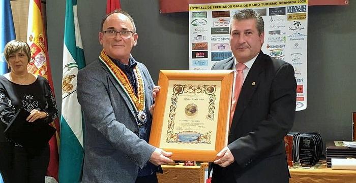 Nuevos reconocimientos a Chefs de Salobreña de Radio Turismo