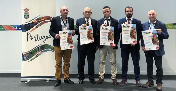 Pórtugos presenta en Fitur el 'Primer Congreso Internacional de Pueblos Mágicos Accesibles'