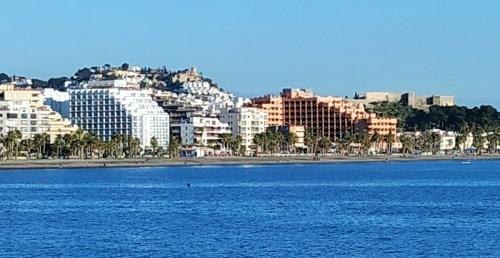 Récord de ocupación en los alojamientos andaluces en la semana de Navidad, con un 67,7%