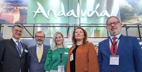 SAT Campos de Granada viaja con sus últimas innovaciones a Fruit Logística en Berlín