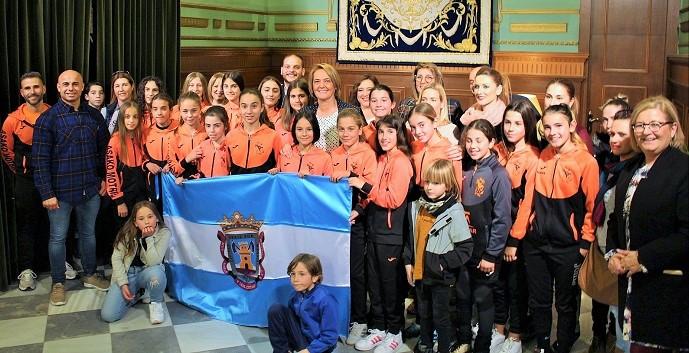 Un importante torneo de fútbol en Suecia contará con la participación del equipo infantil femenino de Asako