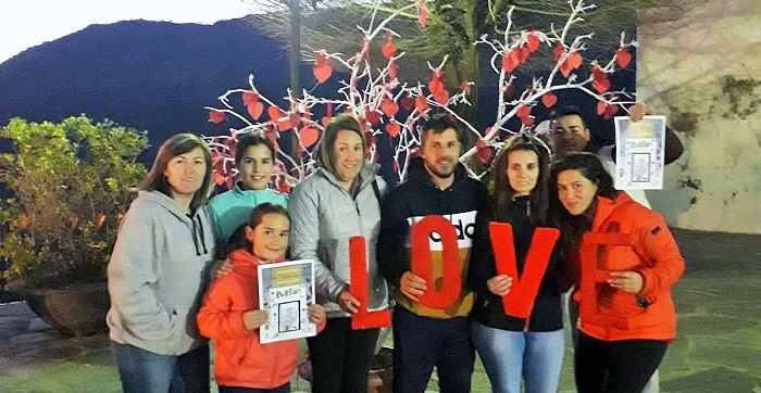 Bubión, un 'San Valentín Slow' para disfrutar del amor lejos de las prisas