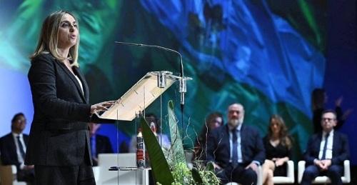 Carazo invita a aunar esfuerzos con el mismo ánimo de concordia y generosidad que hace 40 años