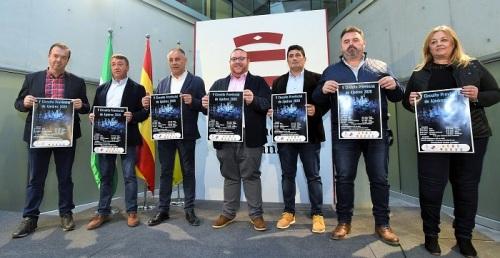 Carchuna-Calahonda acogerá el 28 de marzo la V edición del Circuito de Ajedrez de Diputación