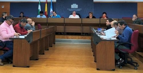 Consejo Agrario Motril febrero 2020