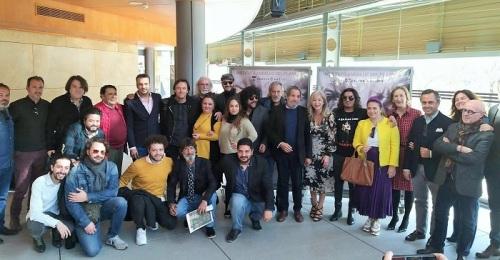 Cultura amplía el ciclo Flamenco Viene del Sur y lo lleva a los teatros y municipios andaluces