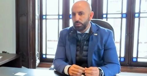 Daniel Barbero, concejal de Turismo de Almuñécar (2)