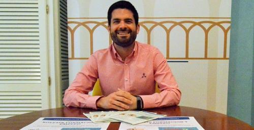 El Ayto. de Salobreña edita un boletín informativo sobre las acciones y actividades de Formación y Empleo