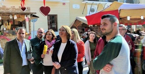 """El Ayuntamiento de Motril pretende volver a situar a la ciudad como """"centro comercial comarcal"""""""