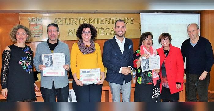 El barcelonés Ismael Pérez de Pedro gana el XXVI Certamen de Cartas de Amor y Desamor de Almuñécar