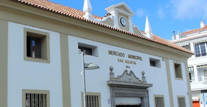El Mercado Municipal de Motril mejorará su rendimiento y eficiencia energética