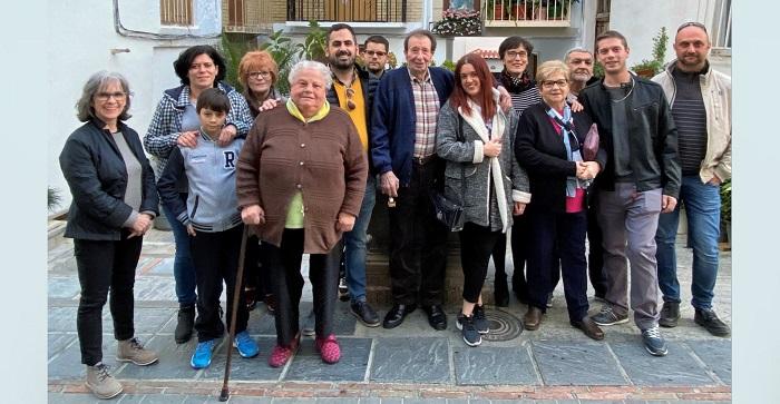 El PSOE de Lanjarón celebra el Día de Andalucía reconociendo a las mujeres de las letras andaluzas